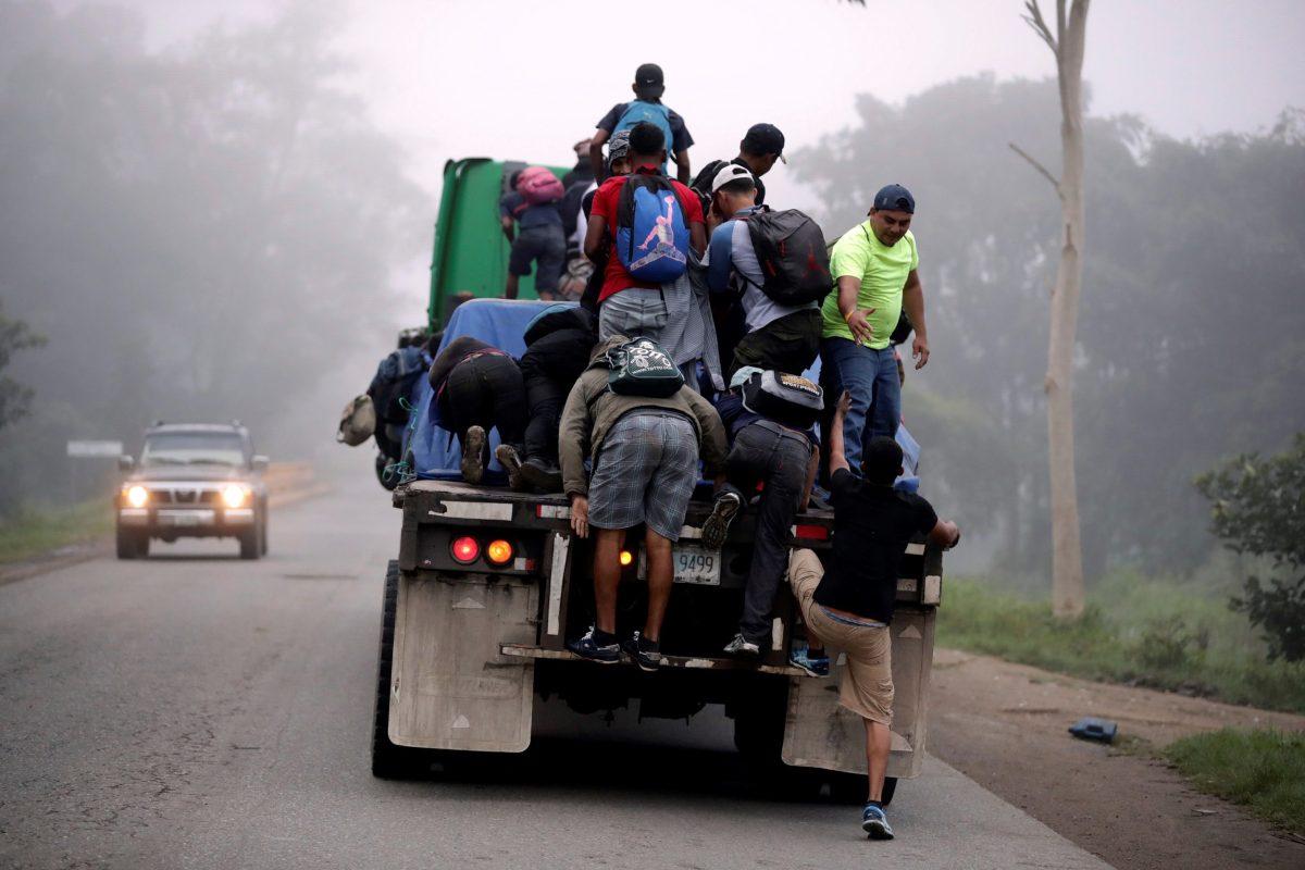 Cepal propone a Giammattei plan regional para reducir la migración