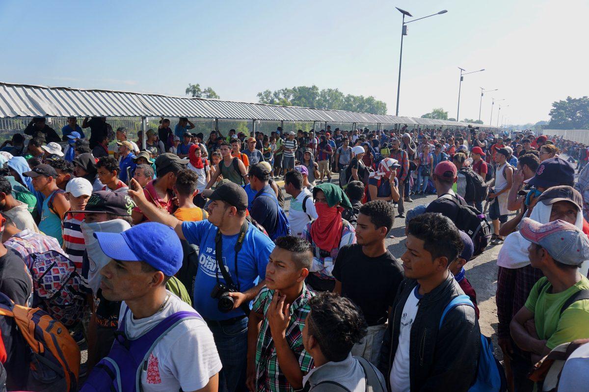 Por qué es tan importante la elección presidencial de EE. UU. para Guatemala