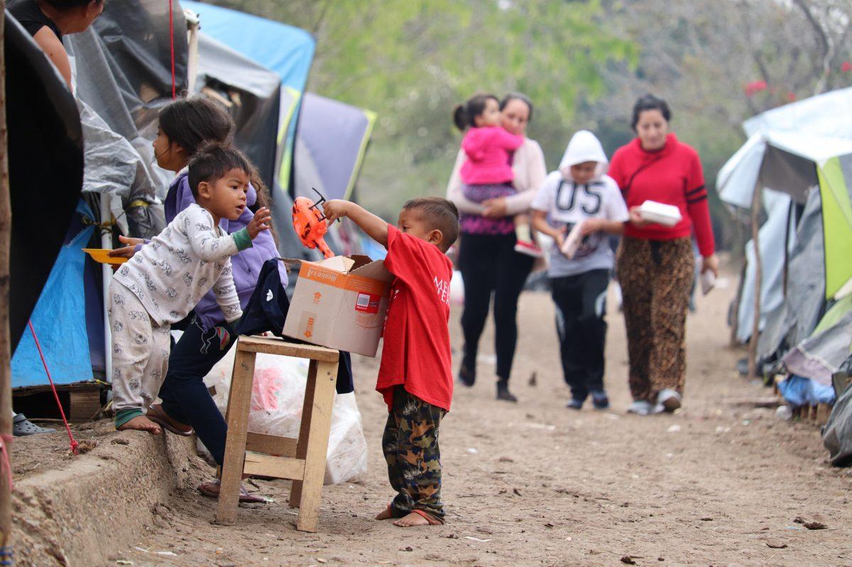 """""""Regresar a las políticas de Obama no será suficiente"""": organizaciones promigrantes"""