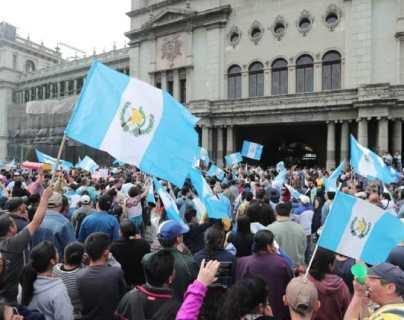 Guatemala comparte con Honduras el puesto 26 en corrupción a escala latinoamericana, según TI