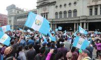 El gobierno de Estados Unidos sostiene que la corrupción en Guatemala es endémica, sistémica y se encuentra entre los principales desafíos. (Foto: Hemeroteca PL)