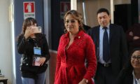 Nadia de León Torres. (Foto Prensa Libre: Érick Ávila)