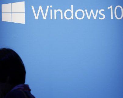 Windows 10 fue lanzado al público en 2015 y es el sistema operativo vigente de Microsoft.