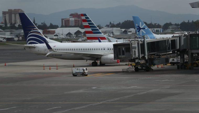 Así serán los vuelos comerciales domésticos entre Guatemala y El Salvador