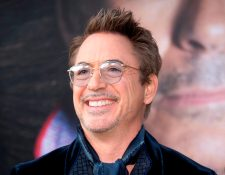"""Robert Downey Jr, durante el estreno de """"Dolittle"""" a principios de año. (Foto Prensa Libre: Hemeroteca PL)"""