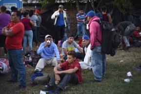 CC suspende Política de Protección al Migrante firmada por Jimmy Morales