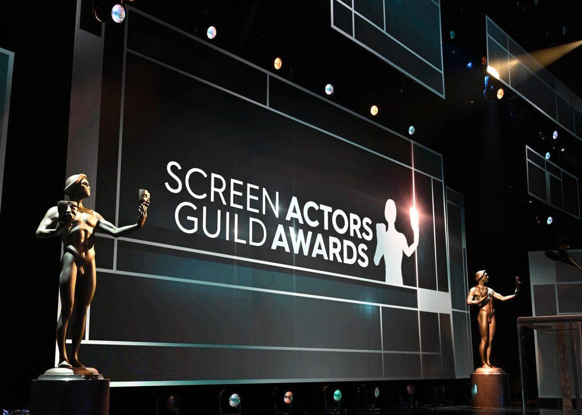 Ganadores de los premios SAG