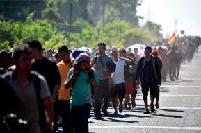 Estados Unidos invertirá US$252 millones para reducir la migración indocumentada desde Guatemala, El Salvador y Honduras
