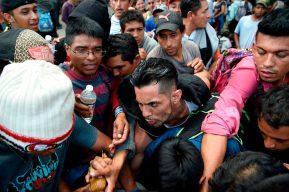 Ministros de Centroamérica y Departamento de Seguridad de Estados Unidos hablan sobre retos regionales ante el coronavirus