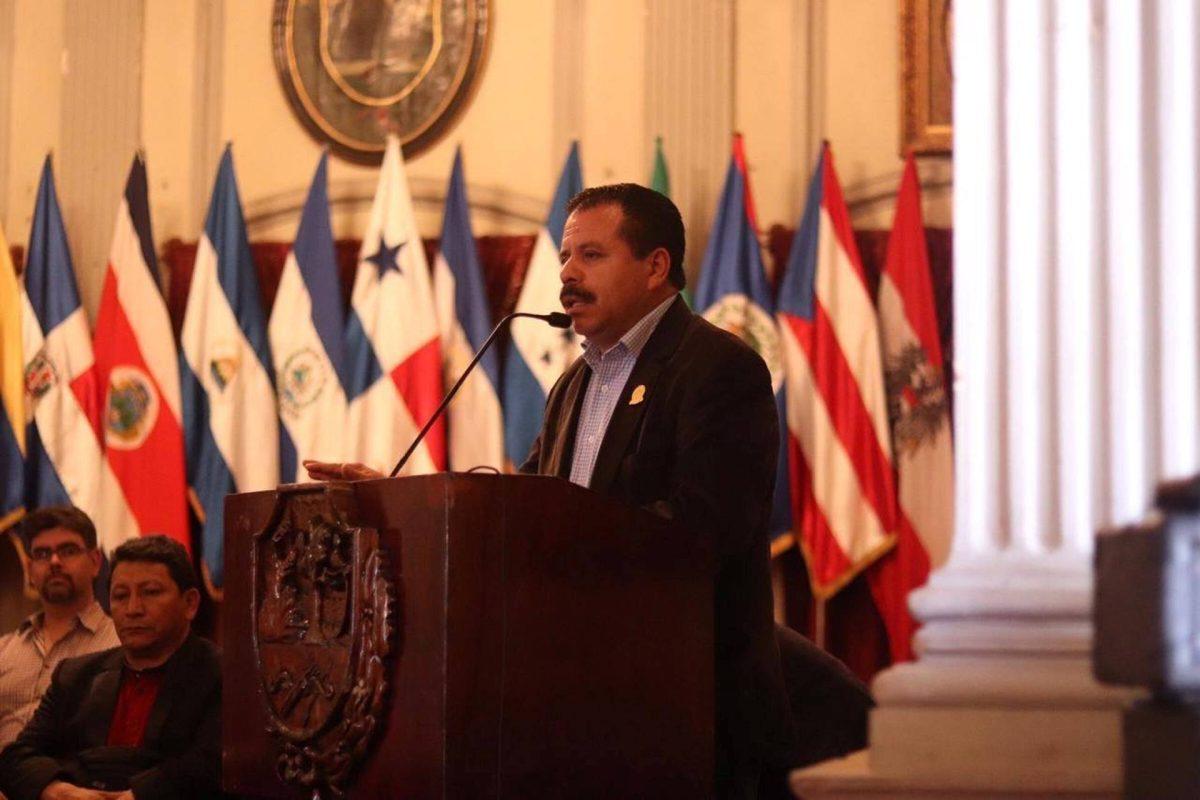 Así planea conseguir ayuda internacional el alcalde de Quetzaltenango