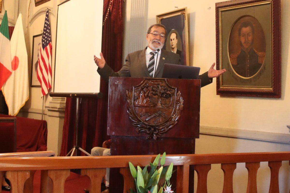Luis Grijalva, el alcalde que pasó de ser la esperanza de Xela a la decepción de los quetzaltecos