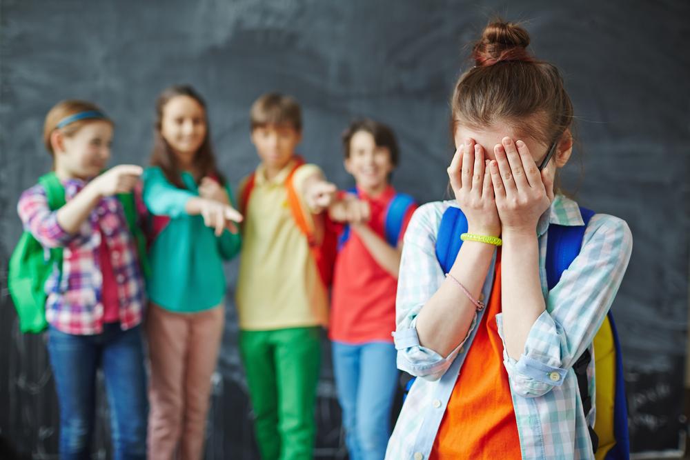 Consejos para prevenir el acoso escolar y algunas herramientas para identificarlo