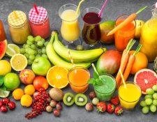 Aunque no exista una receta para evitar el envejecimiento, hay alimentos que puede regenerar el cuerpo. (Foto Prensa Libre: Servicios).