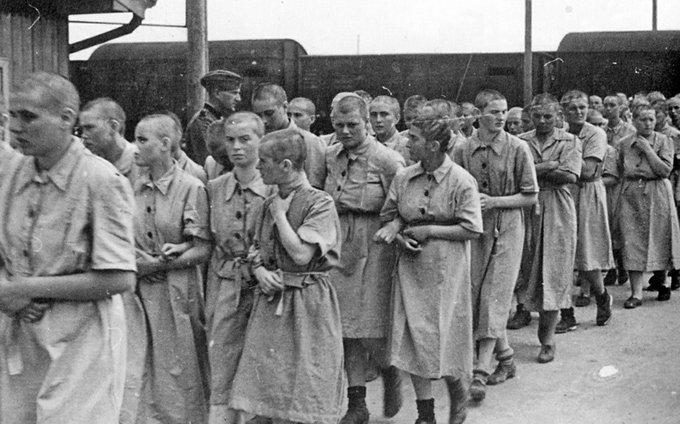 Borussia Dortmund envió delegación por 75 aniversario de liberación de Auschwitz