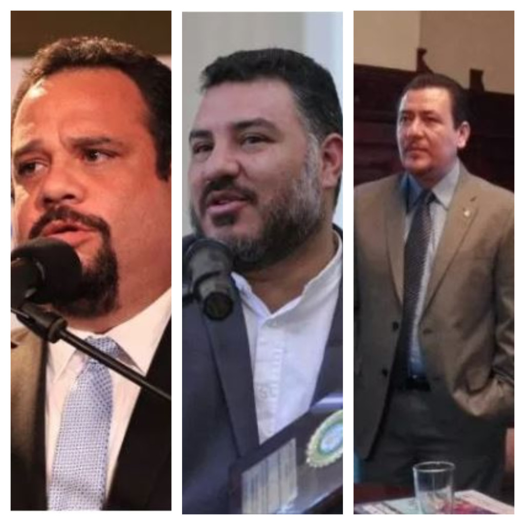 Fiscalía sigue sin citar a exfuncionarios que se reunieron con Mario Estrada