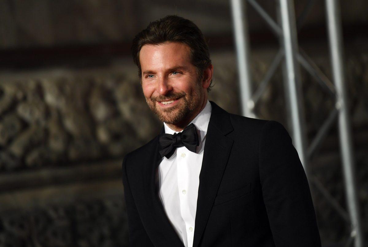 El actor Bradley Cooper cumple 45 años y los recibe soltero y con retos en el cine