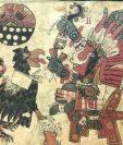 El códice está resguardado en una bóveda en México, pero se han hecho copias facsímiles para darse a conocer. ANA GABRIELA ROJAS