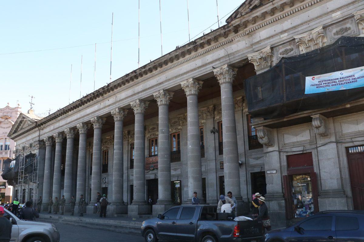 Pobladores en Quetzaltenango opinan de lo que esperan de las nuevas autoridades municipales
