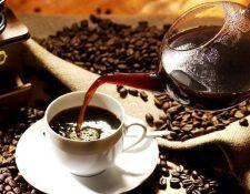 El café guatemalteco es bien cotizado en el extranjero por su especialidad. (Foto, Prensa Libre: Hemeroteca PL).