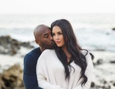 Kobe Bryant y su esposa Vanessa. (Foto Prensa Libre: Instagram/kobebryant).