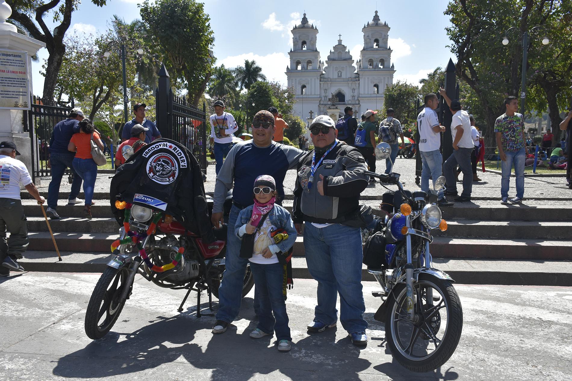 Esquipulas prohíbe el consumo y venta de bebidas alcohólicas por la Caravana  del Zorro – Prensa Libre