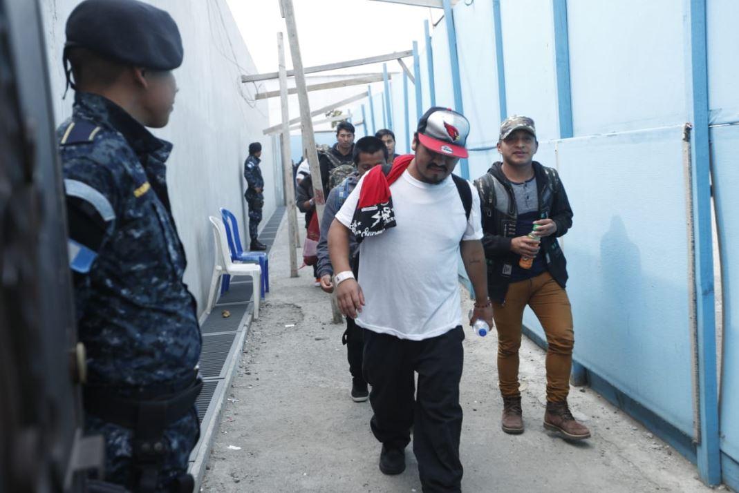 Acnur: Preocupa devolución de solicitantes de refugio a países de los cuales huyeron