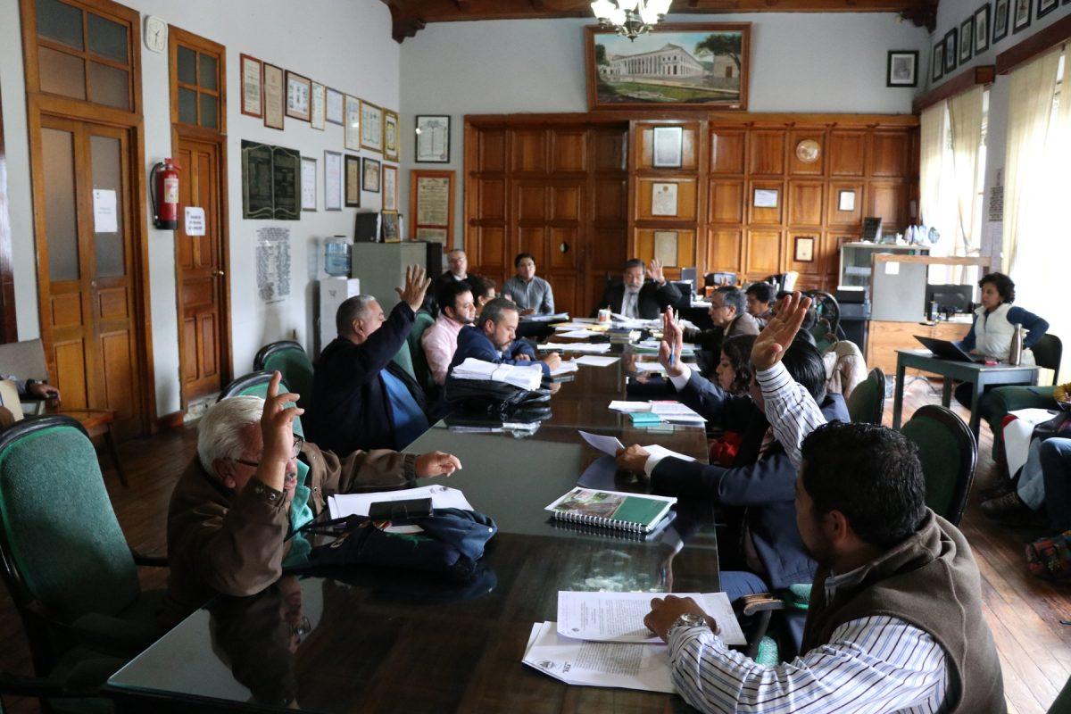 Municipalidad de Xela gastó más de Q10 millones por los pagos de las dietas al Concejo que se despide