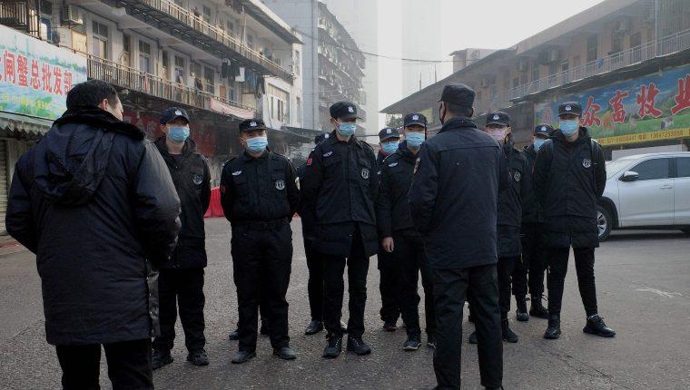 La extraña enfermedad causa alarma en China. (Foto: AFP)