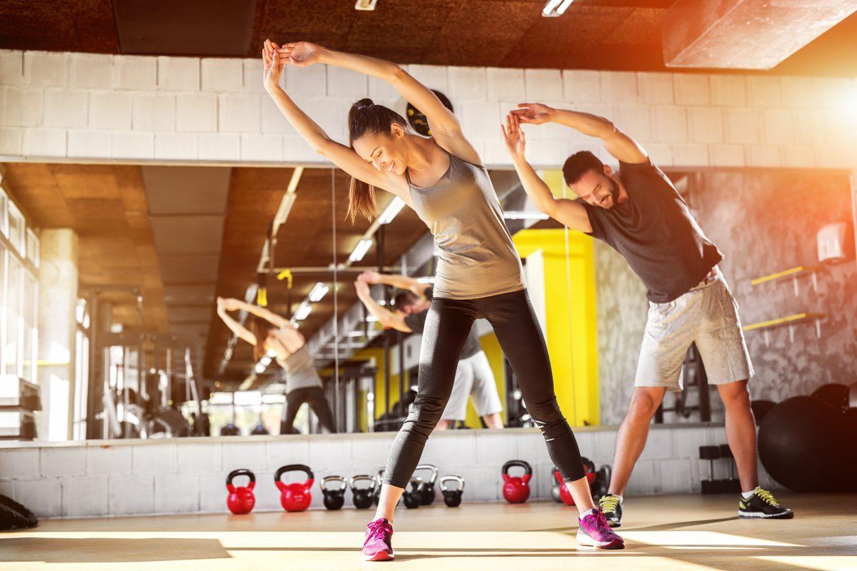 Meta 2020: Empezar a hacer ejercicio para tener una salud óptima