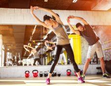 Hacer ejercicio le traerá beneficios a su salud como disminuir el estrés, ansiedad y tener más energía en sus rutinas. (Foto Prensa Libre: Servicios).