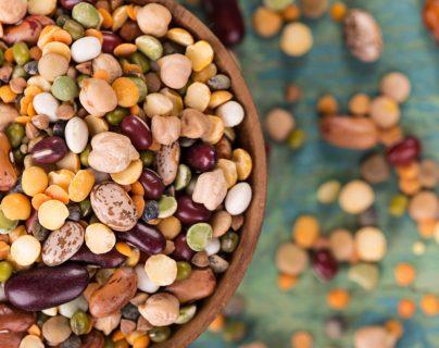 Debido a sus niveles de minerales, vitaminas y proteína su consumo ayuda a combatir la obesidad, diabetes y enfermedades cardiovasculares. (Foto Prensa Libre: Servicios).