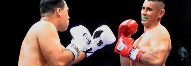 La pelea entre dos polémicos alcaldes recibió varias críticas, en un país azotado por la violencia. (Foto Prensa Libre: AFP)