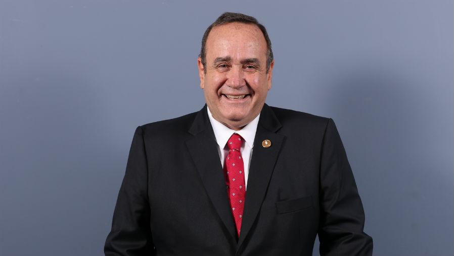Interactivo: ¿Cuánto conoce de Alejandro Giammattei, el nuevo presidente de Guatemala?