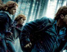 Netflix habilita contenido de Harry Potter para Latinoamérica. (Foto Prensa Libre: Foto. Nexflix)