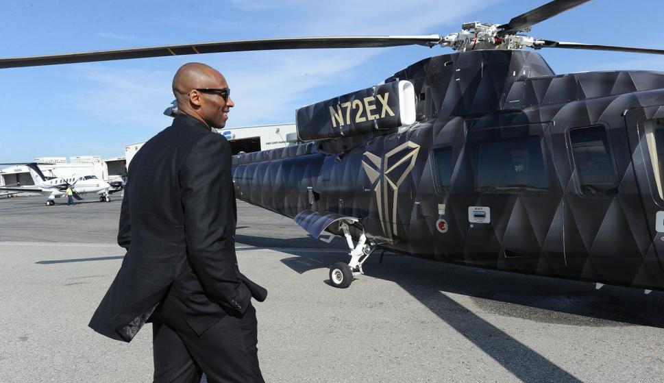 Kobe Bryant: Investigadores apuntan a que piloto del helicóptero sufrió desorientación y eso causó el accidente