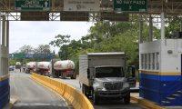 La iniciativa América Crece también pretender brindar facilidades al comercio exterior para incrementar la demanda de bienes y servicios entre los países involucrados, así como los acuerdos aduaneros. (Foto Prensa Libre: Hemeroteca)