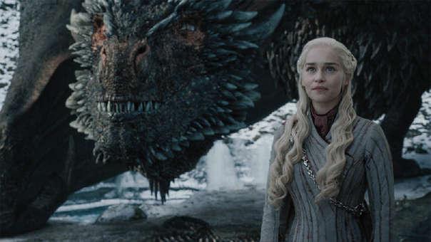 """""""House of Dragon"""", el spin-off de """"Game of Thrones"""" ya tiene fecha de estreno"""