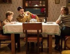 El film se estrenará el 23 de enero en diferentes cines del país. (Foto Prensa Libre: MDB).