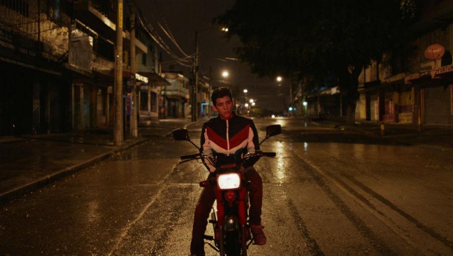 """""""Los Fantasmas"""", el filme guatemalteco que triunfa en Festival de Cine de Rotterdam"""