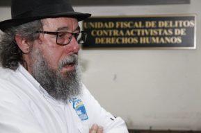 Mauro Verzeletti, director de la Casa del Migrante, denuncia amenazas y pide protección