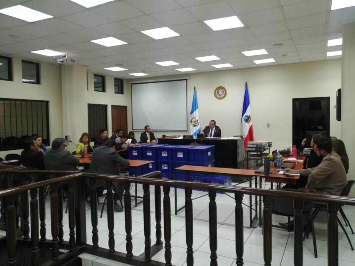El impacto y las repercusiones de suspender el proceso del caso por corrupción en la Municipalidad de Quetzaltenango