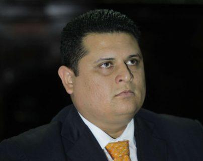 Marco Antonio Lemus Salguero. (Foto Prensa Libre: Hemeroteca PL)