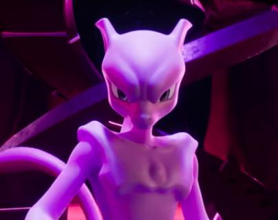 La nueva película de Pokemón se estrenará en Netflix. (Foto Prensa Libre: Netflix)