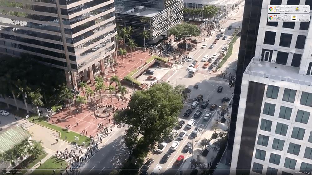 Alarma en Florida por temblor de 7.7 grados en Cuba y Jamaica