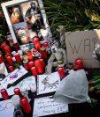Los monos del zoológico de Krefeld, en Alemania, murieron cuando se incendió su guarida el 31 de diciembre por la noche, informó la entidad. (Foto, Prensa Libre: Efe).