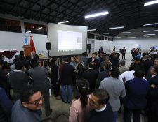 El Colegio de Abogados era el último sector que debía elegir representantes para la postuladora del TSE. (Foto Prensa Libre: Hemeroteca PL)