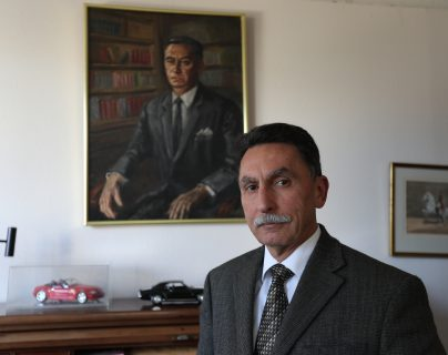 """""""Historia verdadera de la quema de la embajada española"""" se presentará el 30 de enero"""