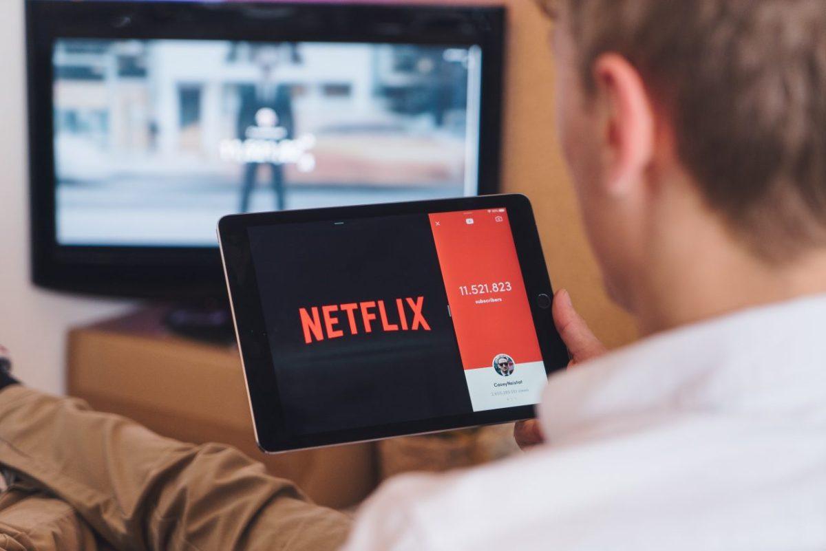 Así roban los datos de tus tarjetas de crédito usando la imagen de Netflix