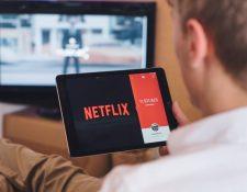 Los cibercriminales buscan manipular a las potenciales víctimas usando imágenes de Netflix. (Foto Prensa Libre: Unsplash)
