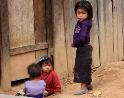 Brigadas interministeriales saldrán en busca de niños con desnutrición aguda